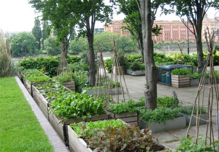 Inspirational Images And Photos Of Decks Amp Patios Gardenista