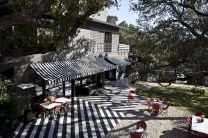Hotel Saint Cecilia Austin/Gardenista