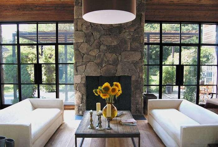 Schappacher-White-Steel-Doors-Windows-interior-Gardenista