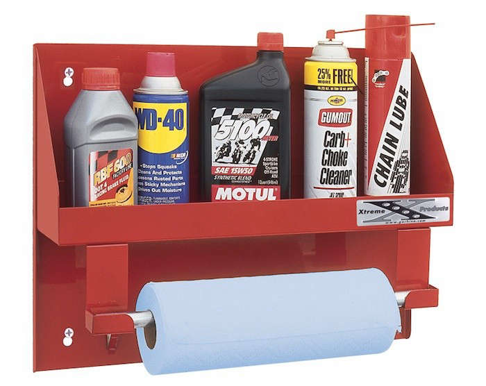 Shop-Organizer-Red-Powdercoat-shelf-Gardenista