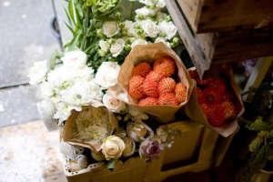 That Flower Shop in Shoreditch via Stamp Mag l Gardenista