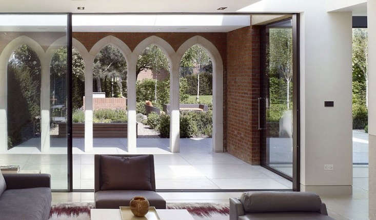The Cult Of The Courtyard 10 Homes With Amazing Interior