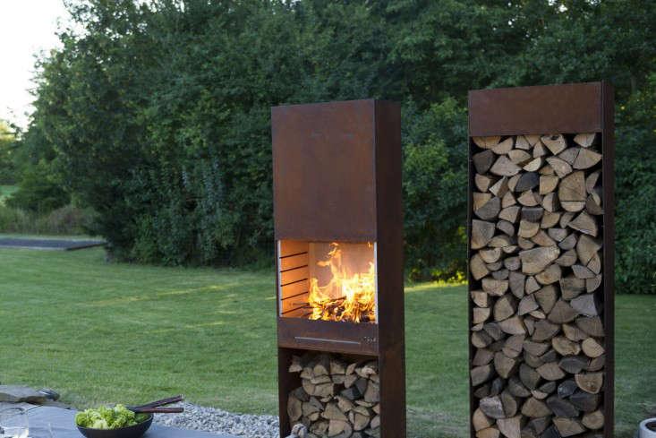 K60 Garden Fire Amp Barbecue Gardenista