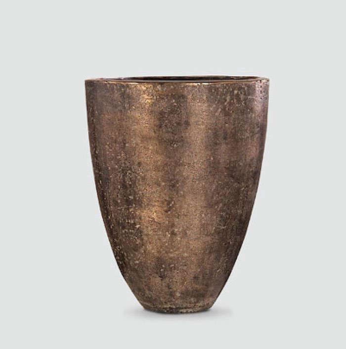 Trellis-Trugs-Italian-Bronze-Planter