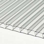 Twinwall polycarbonate plastic panes for cold frames ; Gardenista