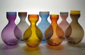 Vitrelux Bulb Vase, Gardenista