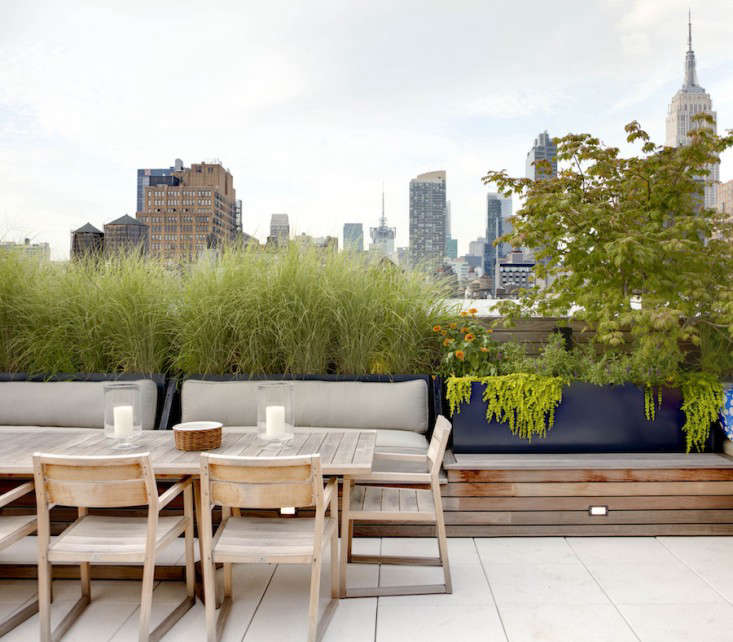 Vote For The Best Outdoor Living Space: Gardenista
