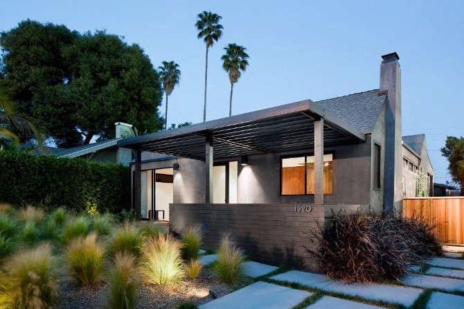 Walker_Workshop_Hollywood_House_At_Twilight_Gardenista