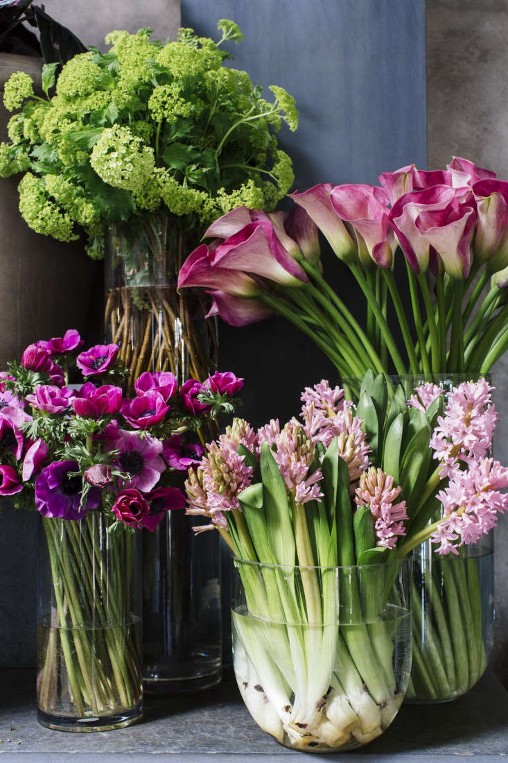 Shopper S Diary Behind The Scenes At Winston Flowers In