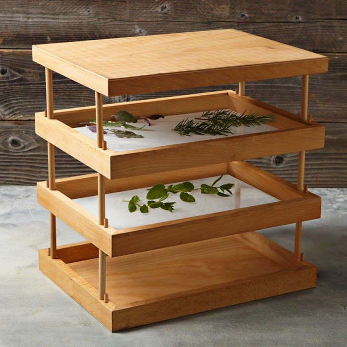 Wooden-Herb-Drying-Rack-WS-Gardenista