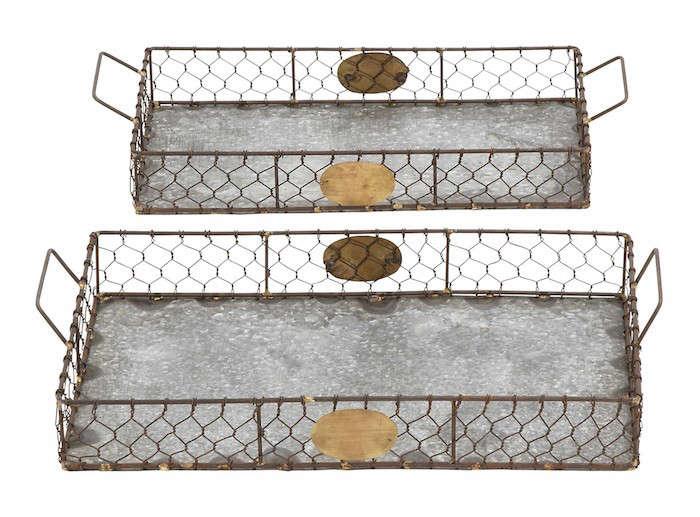 Woodland-Imports-2-Piece-Serving-Tray-Set-Gardenista