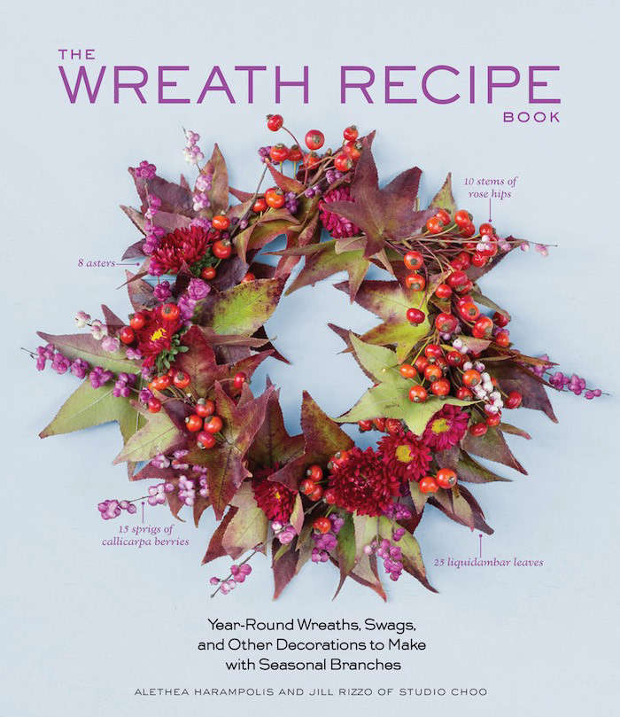 Wreath-Recipe-Book-Gardenista