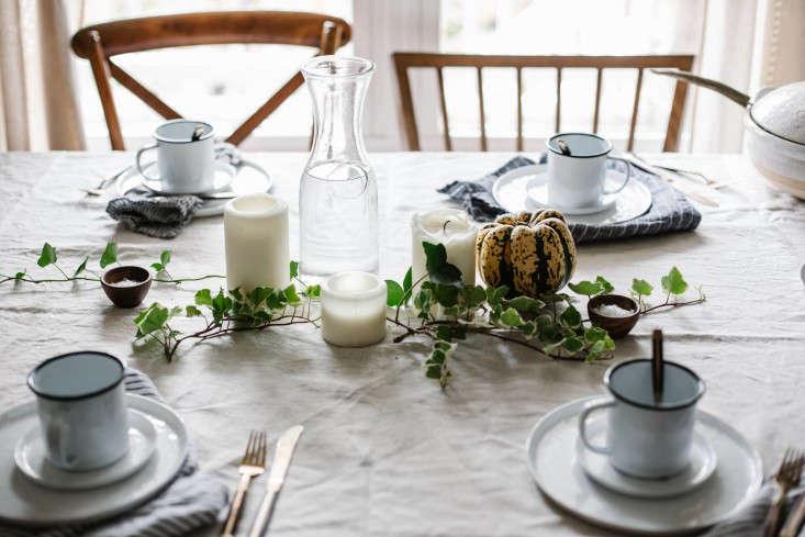 Trending on Gardenista The Harvest Table portrait 3