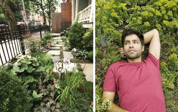 10 A List Garden Ideas To Steal From Hollywood Movie Stars