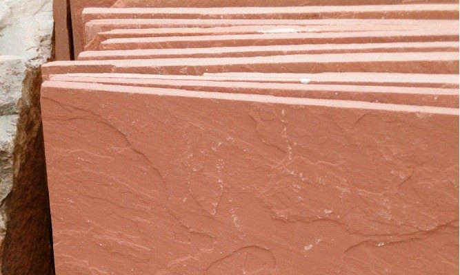 agra-red-sandstone-closeup-gardenista
