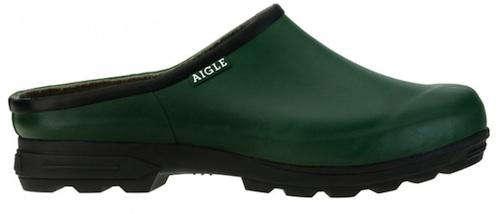 Aigle Limpo Gardening Shoes Gardenista