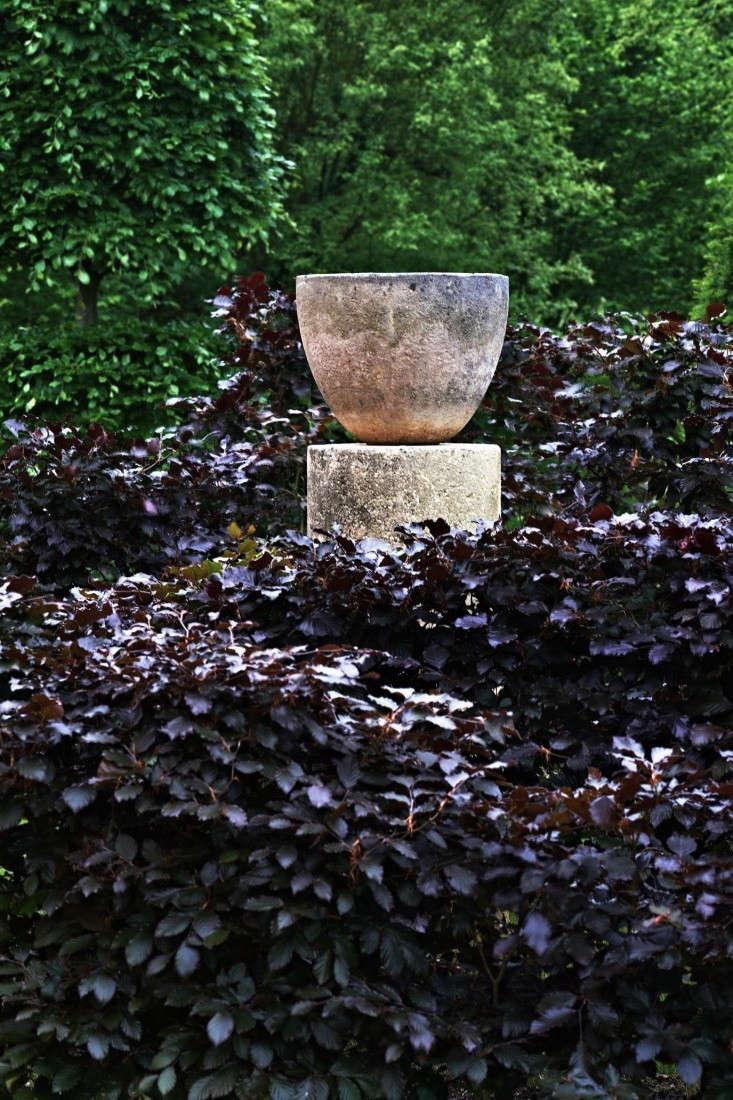 Designer Visit: Arne Maynard At Home In Wales : Gardenista