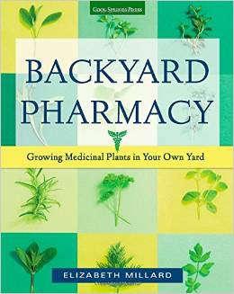backyard-pharmacy-elizabeth-millard-cover-gardenista