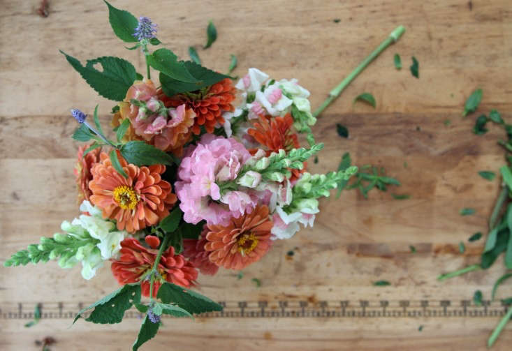 barberry hill farm bouquet
