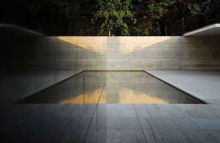 The New Modernism 20 Best Minimalist Swimming Pools