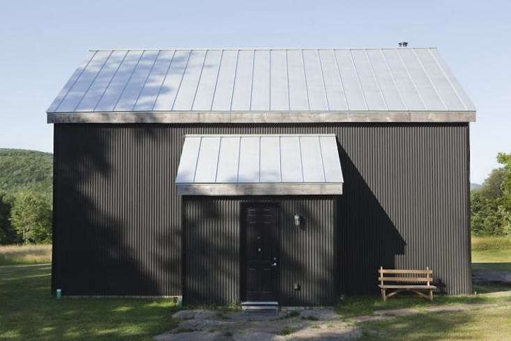Facade Fix 9 Ways To Add Curb Appeal With Corrugated