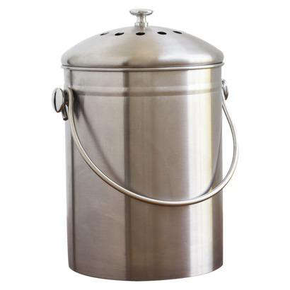 bin from target stainless steel