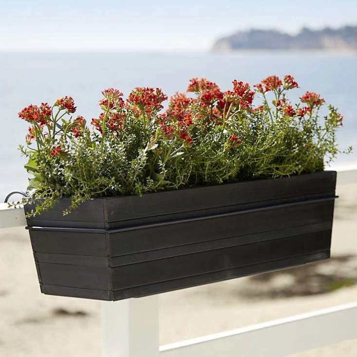 black-balcony-planter-crate-and-barrel-gardenista