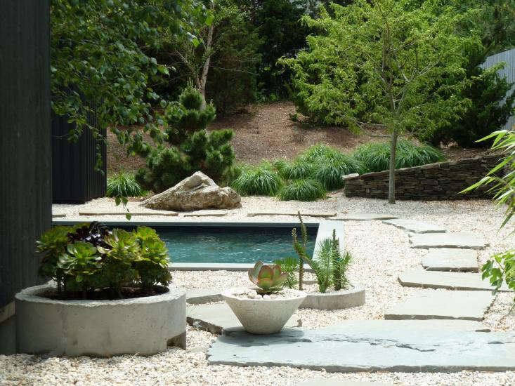 cardaro low pool pots