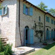 casa poggio italy vacation home