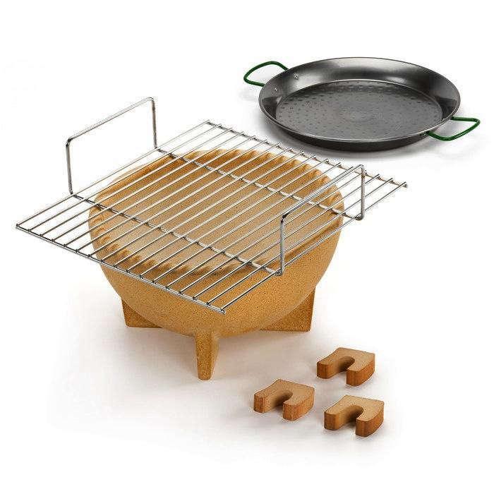 ceramic-fire-bowl-portable-balcony-grill