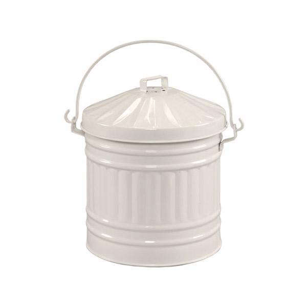 compost bucket achla