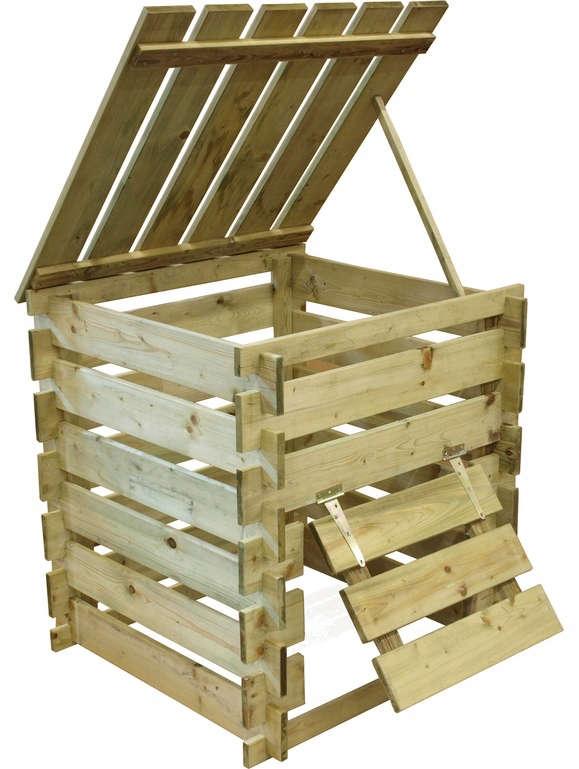 compost-bin-wood-swedish-gardenista