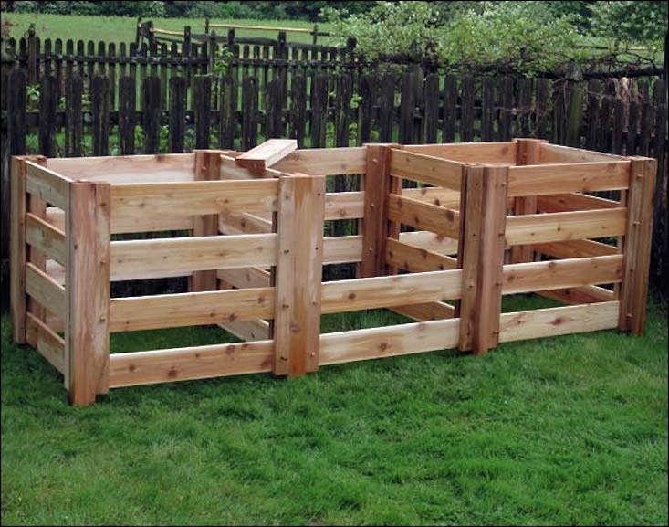 compost-three-bin-wood-system-gardenista
