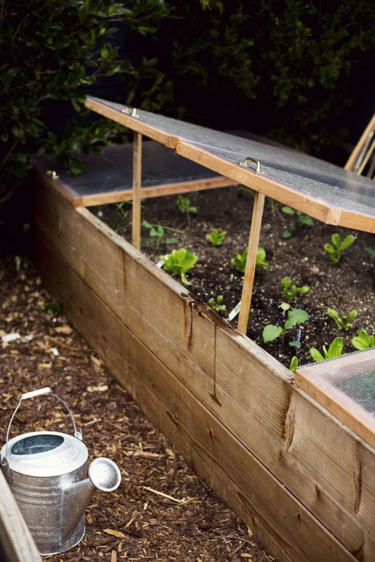 Hardscaping 101: Cold Frames   Gardenista: Sourcebook for Outdoor ...