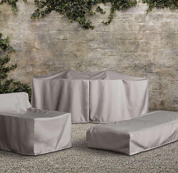 Custom Fit Outdoor Furniture Covers Gardenista