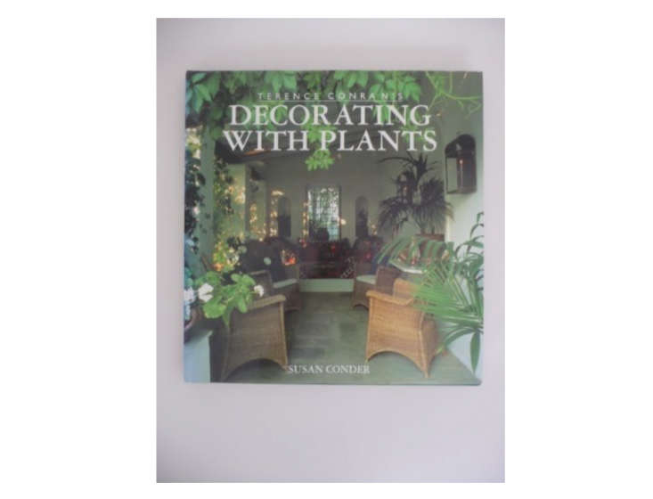 decorating-with-plants-terence-conran-gardenista
