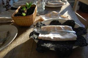 black walnut tie dye | gardenista