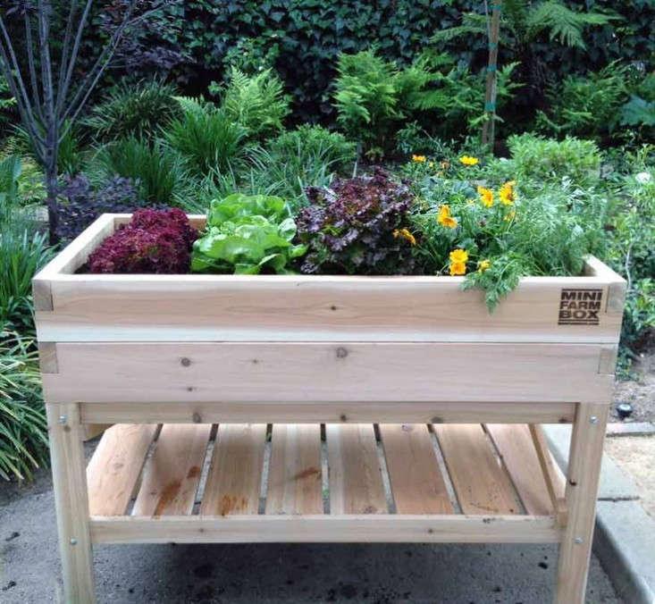 elevated-raised-bed-tabletop-garden-minifarm-box-gardenista
