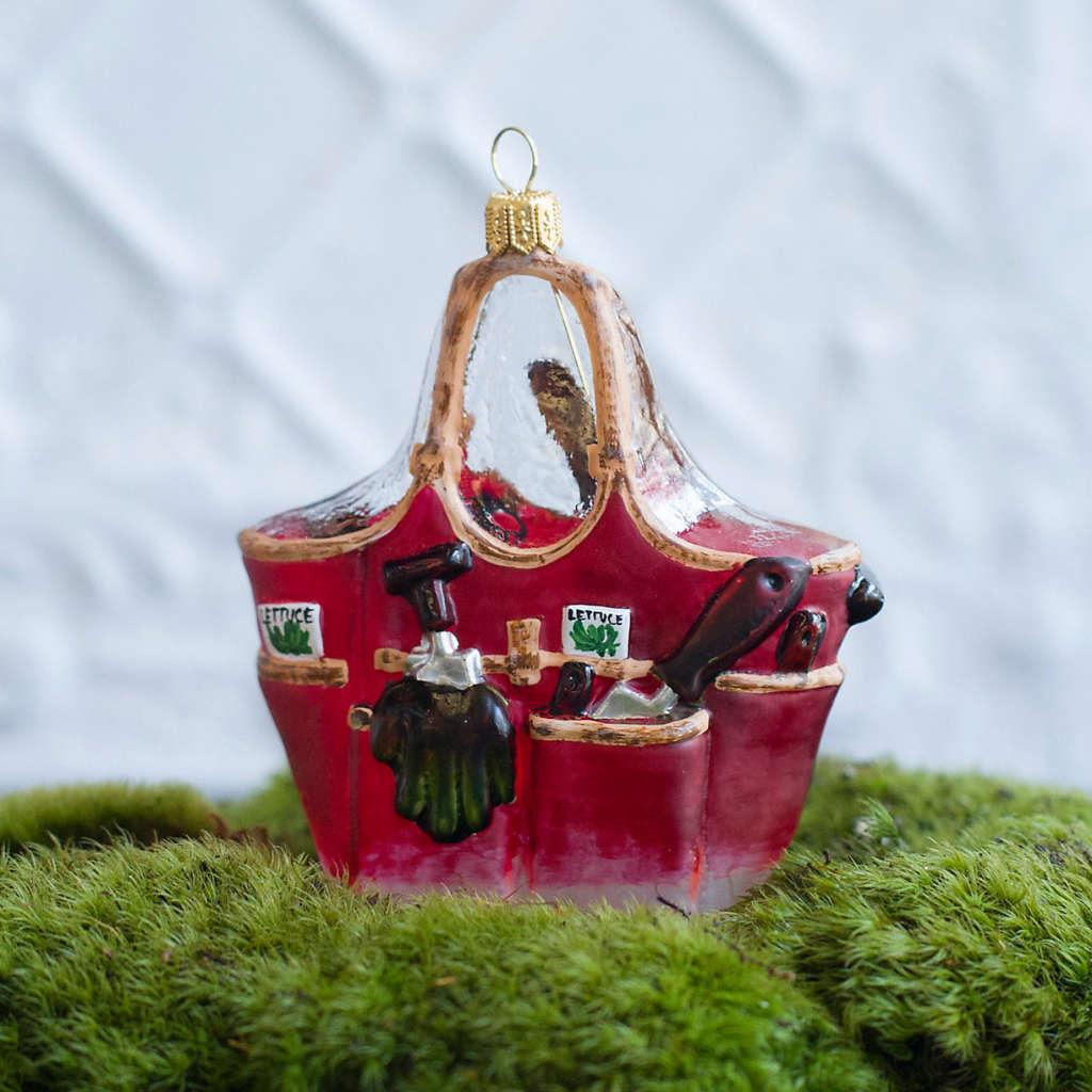 European Christmas Ornaments