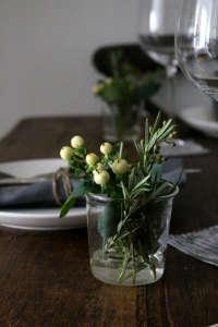 indigo fall table top | gardenista