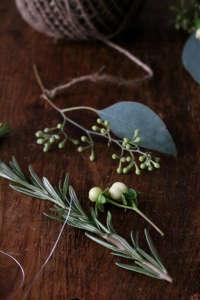 napkin rings | gardenista