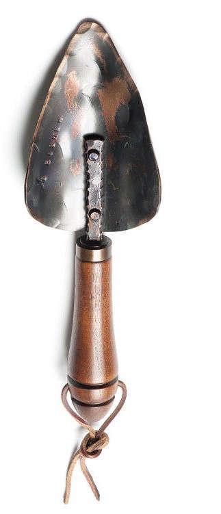 fisher-blacksmithing-garden-trowel-gardenista