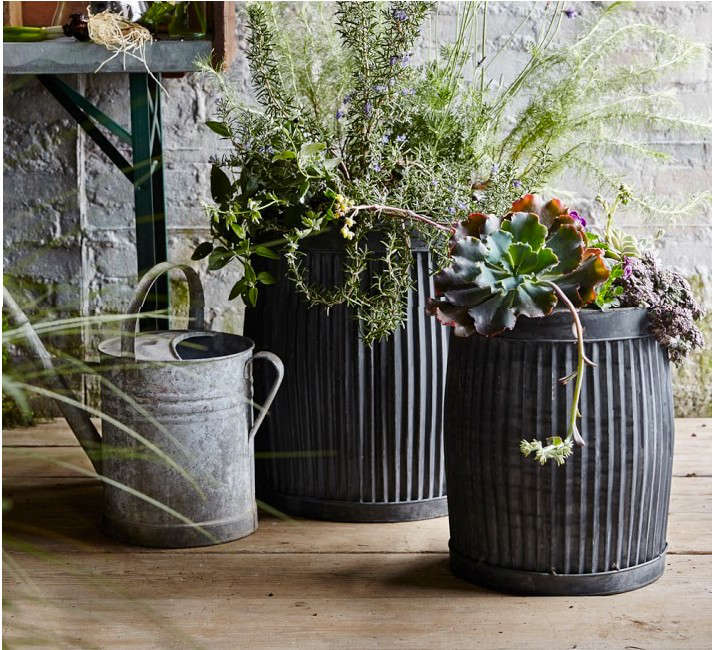 fluted-zinc-planters-two-sizes-gardenista