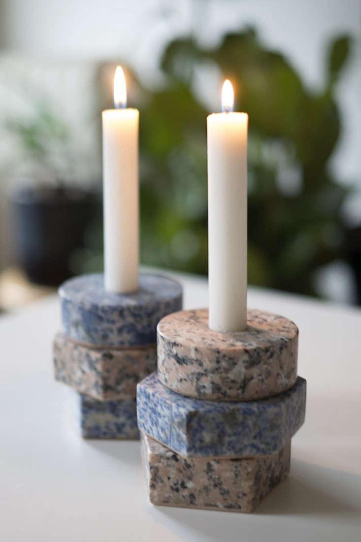 fort-standard-marble-candle-holder-gardenista