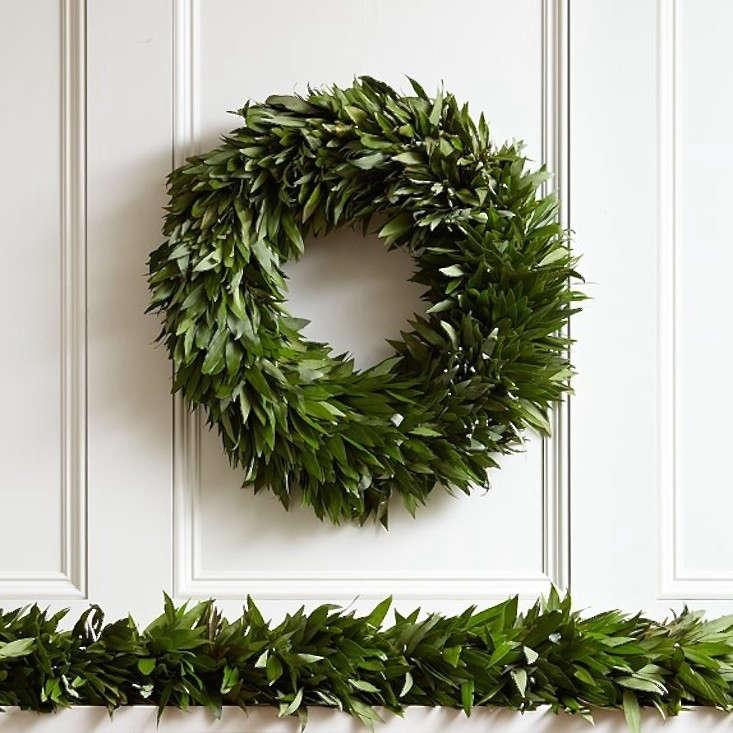 Easy pieces garlands and boughs to deck halls gardenista