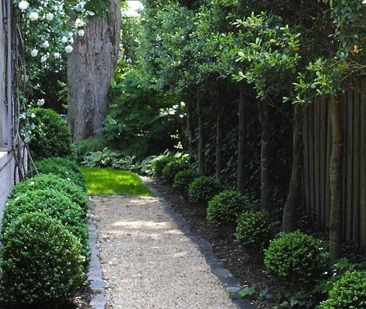 Crushed Stone Pathways : Hardscaping design guide for paths and pavers gardenista