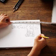 gardening 101 how to draw a garden plan 2 l Gardenista