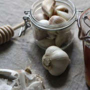garlic-honey-6-erin-boyle-gardenista