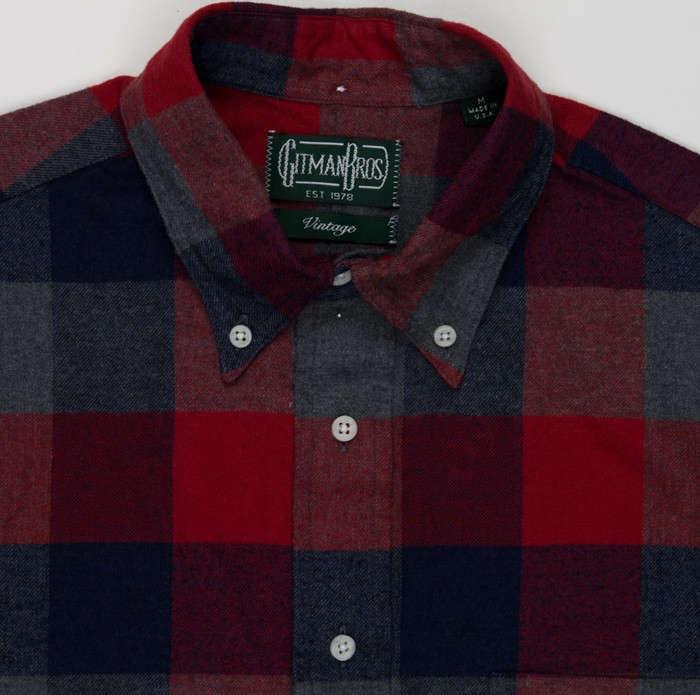gitman-vintage-plaid-shirt-gardenista