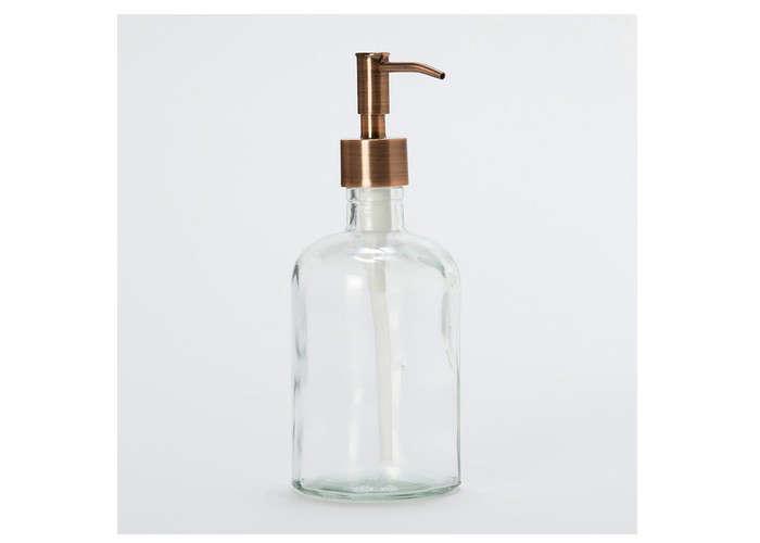 glass-soap-dispenser-copper-spout-gardenista